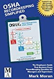 OSHA Recordkeeping Simplified