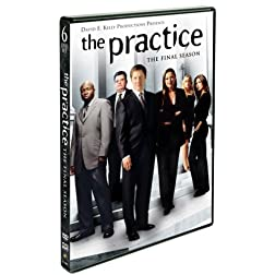 The Practice: The Final Season