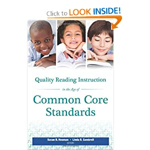 Downloads Quality Reading Instruction in the Age of Common Core Standards e-book