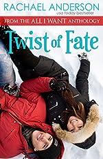 Twist of Fate (A Holiday Romance Novella)