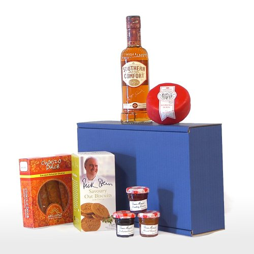 the-southern-comfort-ultimate-gents-delights-christmas-gift-hamper-includes-350ml-southern-comfort
