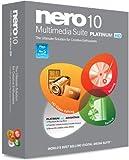 Nero Multimedia Suite 10 Platinum HD (PC)