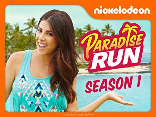 Paradise Run Season 1