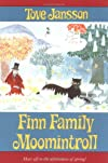 Finn Family Moomintroll