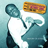 The Motorcity Scrap Book : Detroit Soul 1960-1963