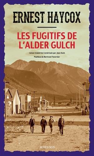 Les Fugitifs de l'Alder Gulch