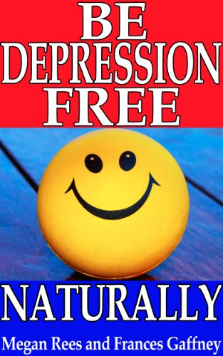 Treating Depression Naturally Book