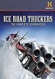 Ice Road Truckers: Complete Season 4 [DVD] [2010] [Region 1] [US Import] [NTSC]