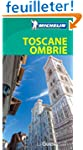 Le Guide Vert Toscane, Ombrie Michelin
