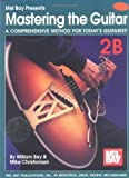 img - for Mel Bay Mastering the Guitar, Book 2B book / textbook / text book