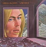 GREGG ALLMAN LAID BACK LP US CAPRICORN 1973