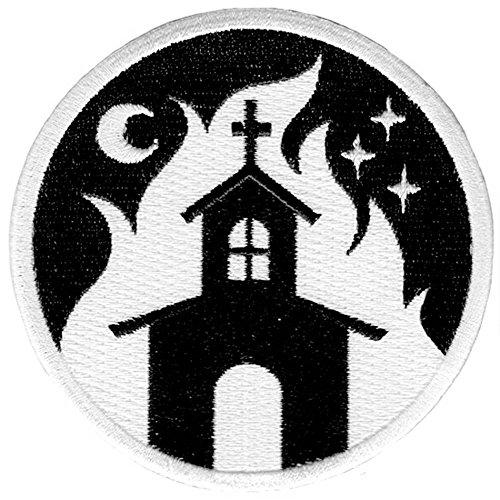 kill-star-patch-termoadhesiva-church