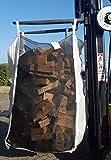 TOP Qualität direkt vom Hersteller +++ 10er Pack HolzBag120cm