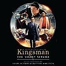 Kingsman: The Secret Service (Original Motion Picture Soundtrack)