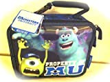 Monsters University Insulated Lenticular Lunch Kit
