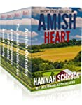 Amish Heart Short Story Collection (A...