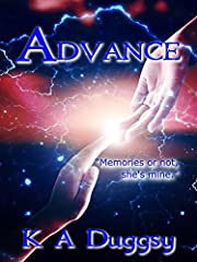 Advance: (Advance Industries) (Book 1)