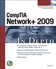 CompTIA Network N10 005 In Depth by Tamara Dean