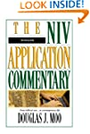 Romans (NIV Application Commentary)