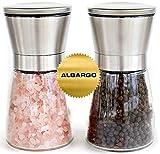 ALBARGO - Angebotspreis-schönes und elegantes 2er-Set...