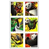 Kung Fu Panda 2 - 9 oz. Paper Cups Party Accessory