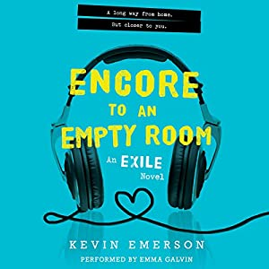 Encore to an Empty Room Audiobook