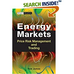 Book Cover: [request_ebook] Energy Markets: Price Risk Management and Trading (Wiley Finance)