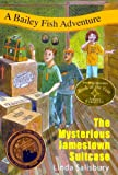 The Mysterious Jamestown Suitcase (Bailey Fish Adventures)