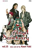 Angel Sanctuary, Vol. 15