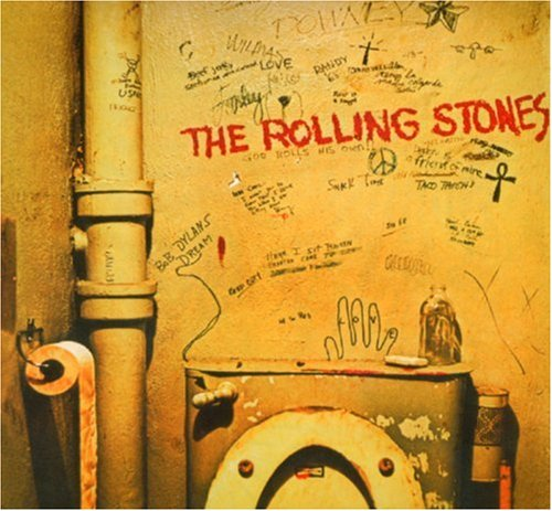 Beggars Banquet artwork