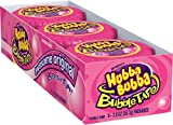 Hubba Bubba Bubble Gum Original Bubble Gum, 2 Ounce (Pack of 12)