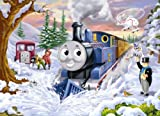 Thomas & Friends: Clearing The Way - 35 Piece Puzzle