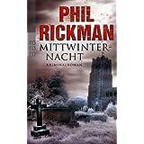"""Mittwinternacht: Ein Merrily-Watkins-Krimivon """"Phil Rickman"""""""