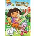 Dora - Dora und die Hundebabies