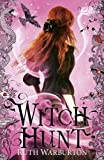 Witch Hunt (Witch Finder Book 2)