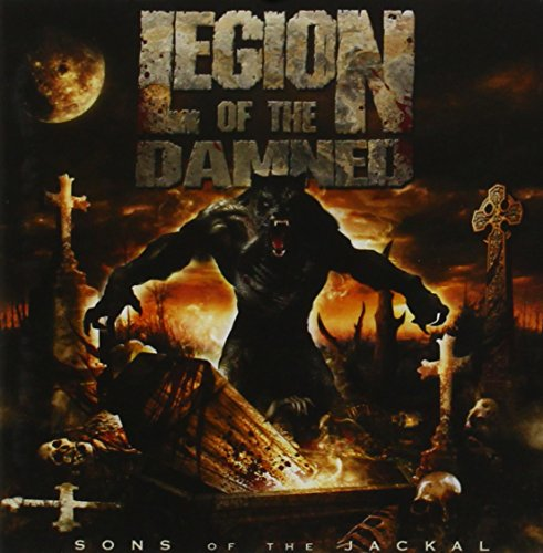 Sons of the Jackal