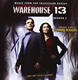 Warehouse 13 O.S.T.