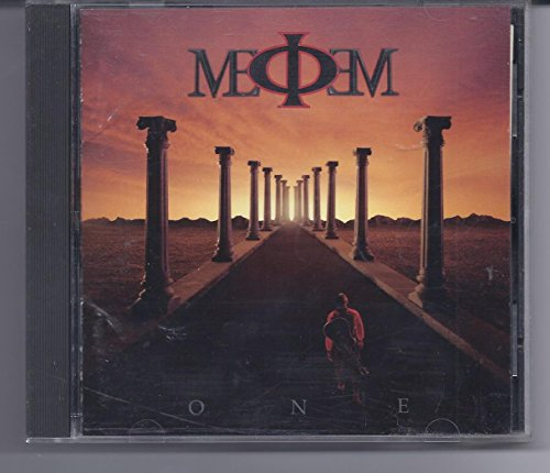 Me Phi Me-One-(PD90679)-CD-FLAC-1992-CUSTODES Download