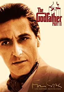 The Godfather Part II - The Coppola Restoration