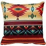 Southwestern Throw Pillow Cover Fashion Home Decorative Pillowcase Cotton Polyester Pillow Cover