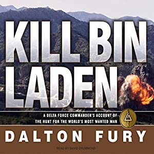 Kill Bin Laden Audiobook
