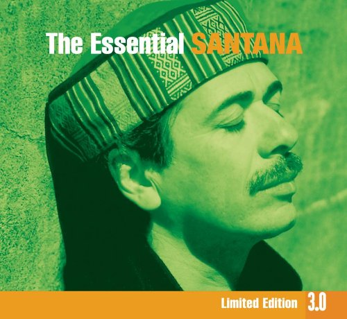 The Essential 3.0 Santana