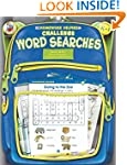 Hh:Challenge Word Searches (K-1)