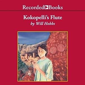Kokopelli's Flute | [Will Hobbs]