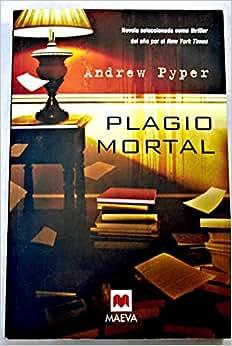 Plagio Mortal descarga pdf epub mobi fb2