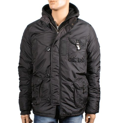 Alpha Industries Cobbs II Winterjacke,