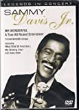 Legends In Concert Sammy Davis Jr.
