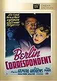 Berlin Correspondent [Import]