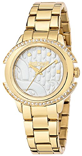 Orologio donna Just Cavalli Watches DECOR R7253216502