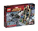 Lego Super Heros Spider-Man: Daily Bugle Showdown - 76005